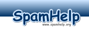 SpamHelp - the one-stop anti-spam resource